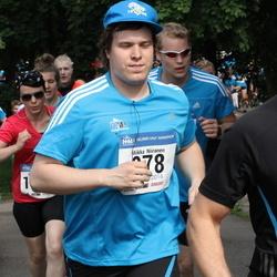 Helsinki Half Marathon - Miikka Niiranen (978)