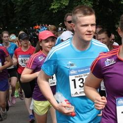 Helsinki Half Marathon - Leena Karhu (515)