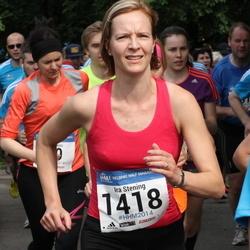 Helsinki Half Marathon - Ira Stening (1418)