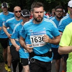 Helsinki Half Marathon - Juha Vesanto (1636)