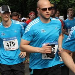Helsinki Half Marathon - Matti Jääskeläinen (479)