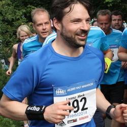Helsinki Half Marathon - Lorenz Merk (892)