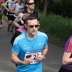 Helsinki Half Marathon - Jori Väätäinen (1726)