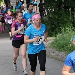 Helsinki Half Marathon - Tuulia Kalkasmaa (488)
