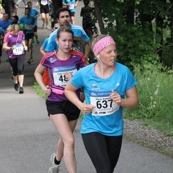 Helsinki Half Marathon - Maria Koskinen (637)