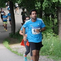 Helsinki Half Marathon - Miguel Moura (920)