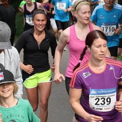 Helsinki Half Marathon - Suvi Halmepuro-Jaatinen (239)