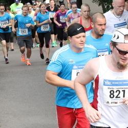 Helsinki Half Marathon - Marko Luostarinen (821)