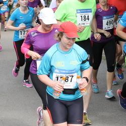 Helsinki Half Marathon - Eeri-Mari Rönnberg (1287)
