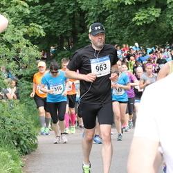 Helsinki Half Marathon - Tom Nickels (963)