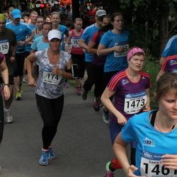 Helsinki Half Marathon - Valeria Engman (174), Janika Takkula (1473), Sini Viskari (1880)