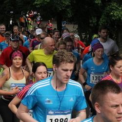 Helsinki Half Marathon - Kaisa Saharinen (1301)