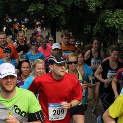 Helsinki Half Marathon - Luc Gingras (209)