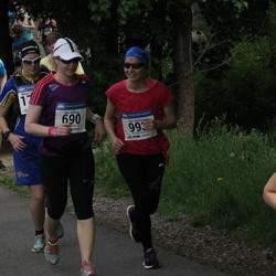Helsinki Half Marathon - Anu Källman (690)