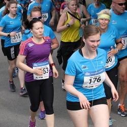 Helsinki Half Marathon - Mia Eriksson (176)