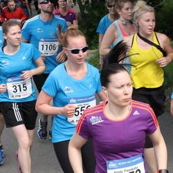 Helsinki Half Marathon - Jasmiina Hietala (315)