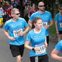 Helsinki Half Marathon - Niko Onkeli (1047)