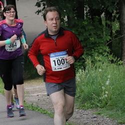Helsinki Half Marathon - Sauli Nurmi (1001)