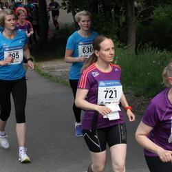 Helsinki Half Marathon - Maria Laine (721)