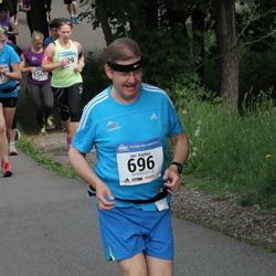 Helsinki Half Marathon - Jari Käyhkö (696)