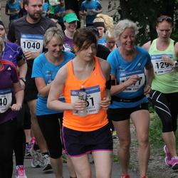 Helsinki Half Marathon - Jonna Jokela (440)