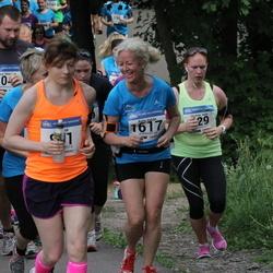 Helsinki Half Marathon - Anita Vataja (1617)