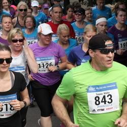 Helsinki Half Marathon - Teuvo Maho (843)