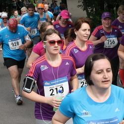 Helsinki Half Marathon - Jyri Mustonen (928)
