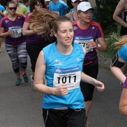 Helsinki Half Marathon - Susanna Nyholm (1011)