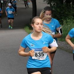 Helsinki Half Marathon - Sabina Lähteenoja (835)