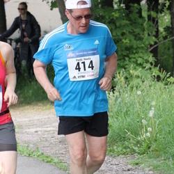 Helsinki Half Marathon - Pertti Ilmelä (414)