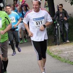 Helsinki Half Marathon - Veli-Matti Kantamaa (511)