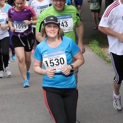 Helsinki Half Marathon - Elina Tuisku (1530)