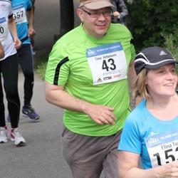 Helsinki Half Marathon - Timo Aittoniemi (43)