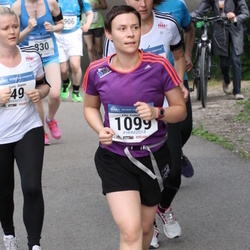 Helsinki Half Marathon - Ella Peltola (1099)