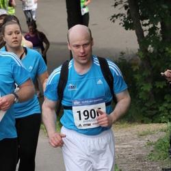 Helsinki Half Marathon - Tero Riipinen (1906)