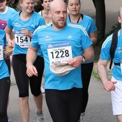 Helsinki Half Marathon - Timo Riipinen (1228)