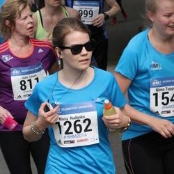 Helsinki Half Marathon - Maria Rudanko (1262)