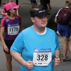 Helsinki Half Marathon - Harri Hirvasniemi (328)