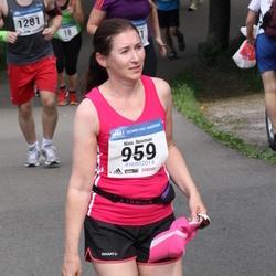 Helsinki Half Marathon - Nina Neuman (959)