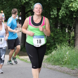 Helsinki Half Marathon - Eva Agge (18)