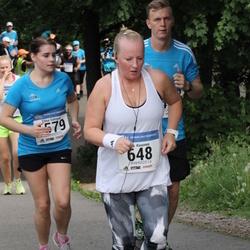 Helsinki Half Marathon - Piia Kosonen (648)