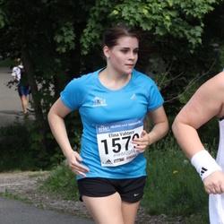 Helsinki Half Marathon - Elina Vahtera (1579)