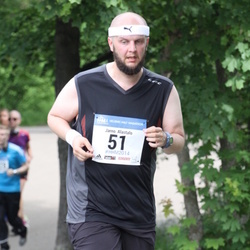 Helsinki Half Marathon - Jarno Alastalo (51)
