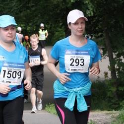 Helsinki Half Marathon - Heidi Hellgren (293)