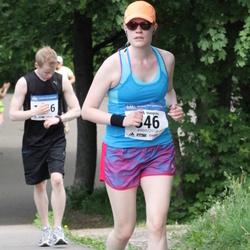 Helsinki Half Marathon - Joanna Hongisto (346)