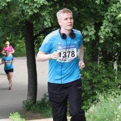 Helsinki Half Marathon - Eppu-Eric Sinisalo (1378)