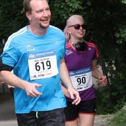 Helsinki Half Marathon - Ilkka Korhonen (619)