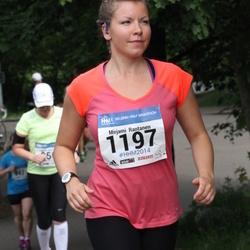 Helsinki Half Marathon - Mirjami Rantanen (1197)