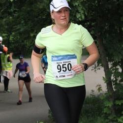 Helsinki Half Marathon - Minna Mäkinen (950)